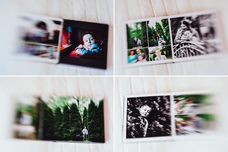fotoalbum komunia łódź album fotograficzny komunijny projekty rozkładówek albumu