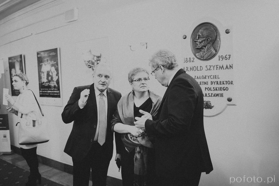 dr Katarzyna Kłosińska glala języka ojczytego 2014 teatr polski w warszawie