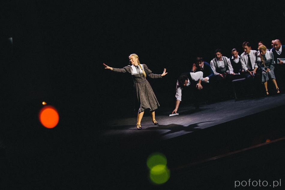 fotoreportaż Barbara Kurdej-Szatan Gala Jezyka Ojczystego