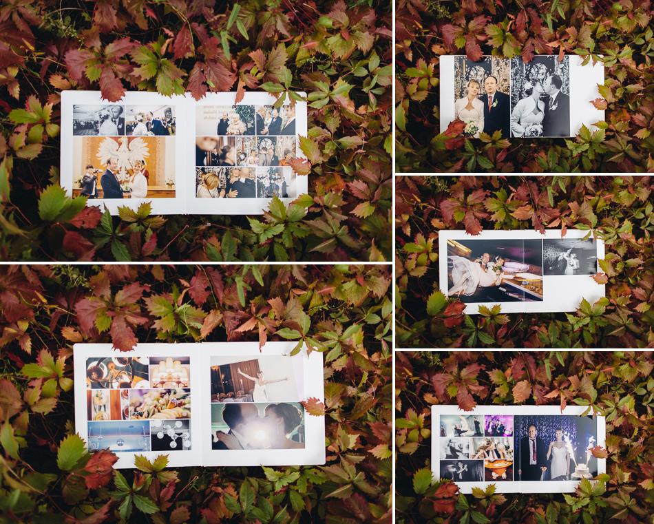 fotoalbum slubny to najlepsze podsumowanie fotoreportażu