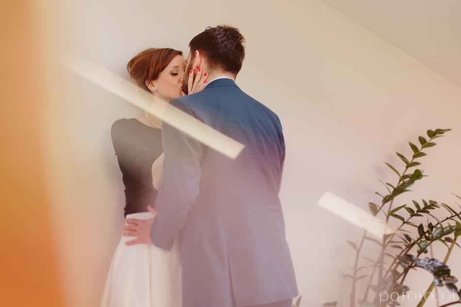 para kochanków, zakochana para, pocałunek