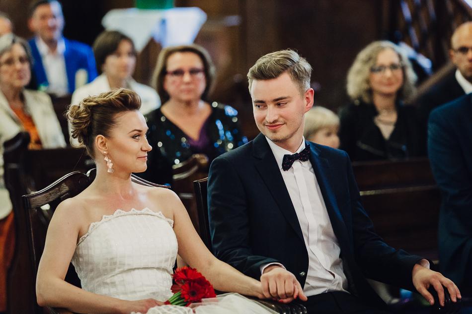 reportaż ślubny Kasi i Grześka