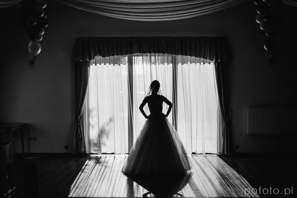 fotoreportaż ślubny fotorelacja ślubna panna młoda