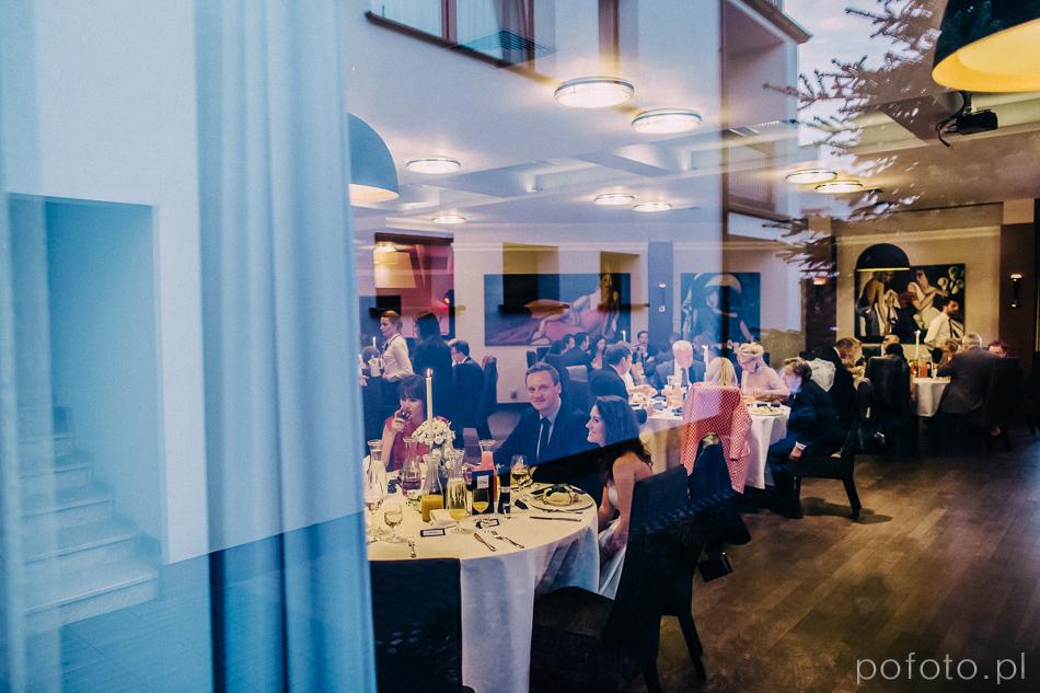 Hotel & Restauracja KolumnaPark