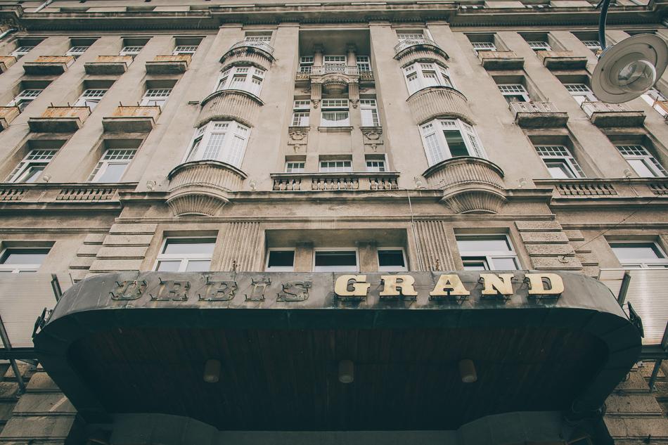 hotel orbis grand lodz